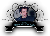 The Copyroom Guy